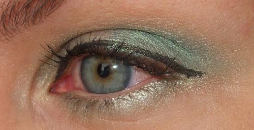 röda ögon sömnbrist