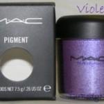 Nya Mac-pigment!