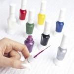 Nail art kit Rio på Ellos