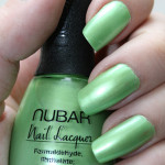 Nubar – Reef Green