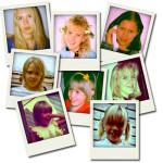 Pret-ty-tema: Hårvård/hårfärg – hur tar vi hand om vårat hår?