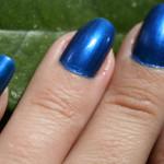 Essie – Aruba Blue