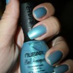 Nubar – Cool Whisper