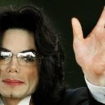 Michael Jackson död