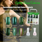 Nubar – Going Green Collection