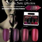 Nubar – Modern Matte Collection