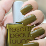 Rescue Beauty Lounge – No More War