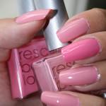 Rescue Beauty Lounge – Smitten och Pepto Pink