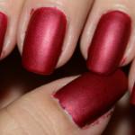 Zoya – Posh och Nubar – Ruby