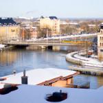 Norrköping är så vackert!
