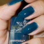 Snowcrystal – 423 Petrol Blue