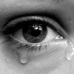 Skrämmande sorg