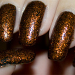 China Glaze – Ick-A-Body