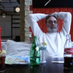 Pappa i Riga