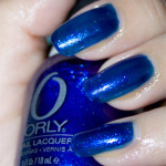 Orly – Lunar Eclipse + It's Not Rocket Science