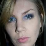Dagens: Stålblå blick