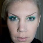 Dagens: Grönt och blått