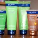 Sommarprodukter från Lumene