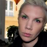 Dagens: Neongrön Sleek