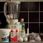 LCHF-mat – lite olika rätter som inspiration