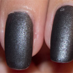 Essie Matte about you + Misa Wishing On A Star