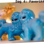 30 Dagars fotoutmaning – Dag 4: favoritfärg