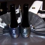 Nagellack från KOH Cosmetics