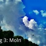 30 Dagars fotoutmaning – Dag 3: Moln