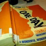 Läser just nu: One Day