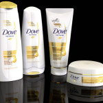Dove Nourishing Oil Care