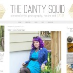 Bloggtips: The Dainty Squid