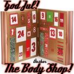 Tävling: Julkalender från The Body Shop!