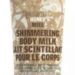 Recension: Kings & Queens – Honey Shimmering Body Milk Nefertiti