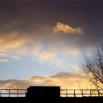 Stormiga moln
