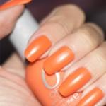 Orly – Old School Orange