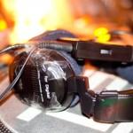 Väl använda hörlurar