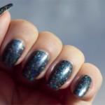 Nubar – Hologram Glitter ovanpå Starshine