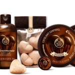 The Body Shop CHOCOMANIA – Exclusive Edition