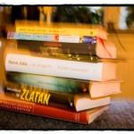 Julklappsböckerna 2011