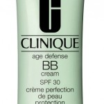 Clinique lanserar nya Age Defense BB Cream SPF 30