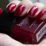 Butter LONDON – Saucy Jack