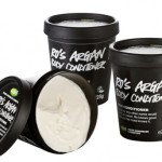 Lush – Ro's argan Body Conditioner