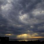 Hemma via molnen
