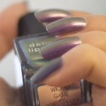 Deborah Lippmann – Wicked Game