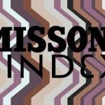 Missoni gör kollektion med Lindex!