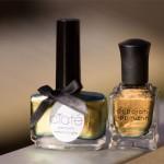 Jämförelse mellan Ciaté – Oil Slick och Deborah Lippmann – Swagga Like Us