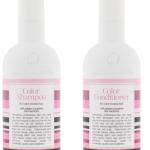 Waterclouds lanserar produkter för färgat hår