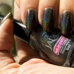 Holofredag: Jade – Magia Negra