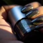 Holofredag: Cactus Nail Polish – Astatine
