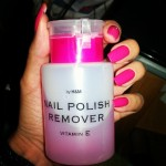Recension: Nail Polish Remover by H&M